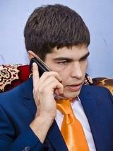 Артем Скрыпников