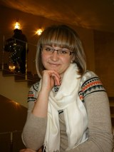 Елена Бордукова
