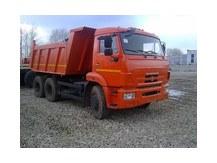 КАМАЗ 65115 самосвал новый