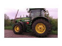 Трактор Джон Дир-7830