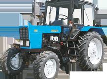 Новые тракторы от официального дилера