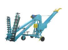 Зернометатель ЗМЭ 90-04 - 110 тонн/час (169700 руб.)