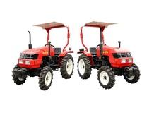 Трактор Минитракторы DONGFENG 4х2 или 4х4  на 24 л.с., 30 л.с., 40 л.с. :